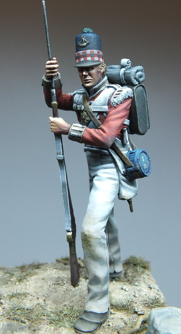 Currently out of stock Loading Private British 71st Regiment 1815